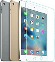 Plus Ultra Clear Ballistic 9H Tempered Glass Screen Protector for Apple iPad Mini/iPad Mini 2/iPad Mini 3