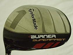 TaylorMade Burner SuperFast