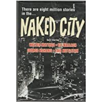 Naked City: Death of Princes [DVD]