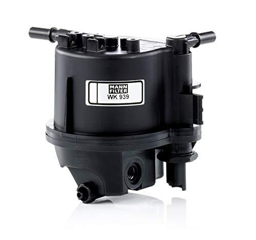 MANN-FILTER WK 939 Filtre à carburant, pour véhicules particuliers