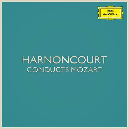 Wolfgang Amadeus Mozart & Nikolaus Harnoncourt