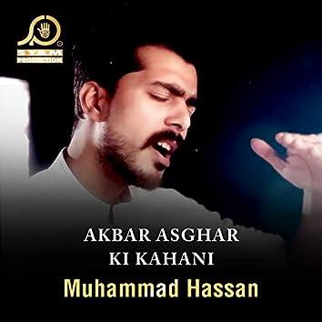 Akbar Asghar Ki Kahani
