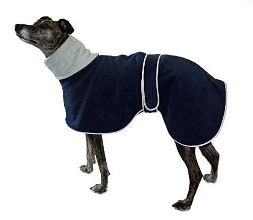 Abrigo de Cosipet para Perro de Caza, Color Gris