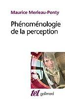 Phenomenolgie de la perception