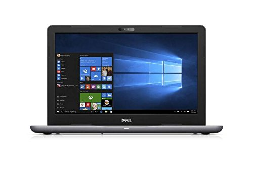 Compare Dell i5567-5274GRY vs other laptops