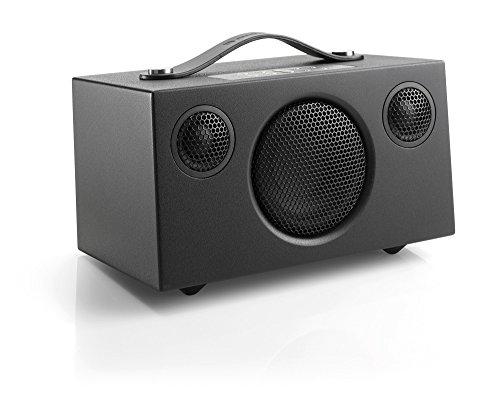 Audio Pro Addon C3 Portable High Fidelity WiFi Bluetooth Wireless Multi-Room Speakers