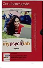MyLab Psychology Pegasus with Pearson eText -- Standalone Access Card -- for Introducing Psychology: Brain, Person, Group
