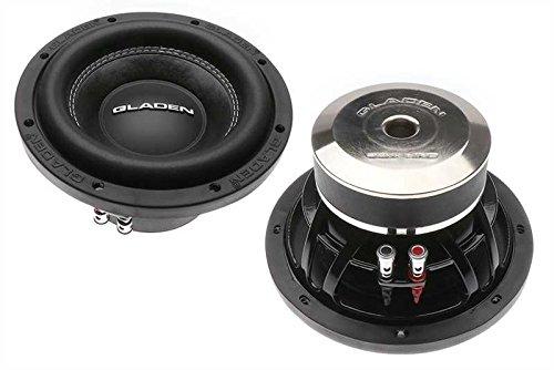 Gladen Audio SQX Line 8 - 20cm Subwoofer