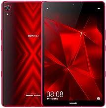 "Huawei MediaPad M6 Turbo 8.4"" VRD-W10 Wi-Fi 128GB 6GB RAM International Version - No Warranty (Phantom Red)"