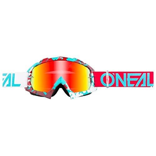 O'NEAL Oneal 6024-313O Brille, Schwarz, M