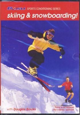 BOSU Sports Series - Skiing and ...