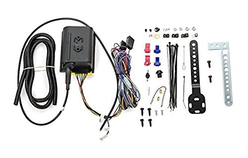 Dakota Digital Cruise Control Kit For Electronic Speedometers w/HND-2 Dash Mount Switch CRS-3000-2