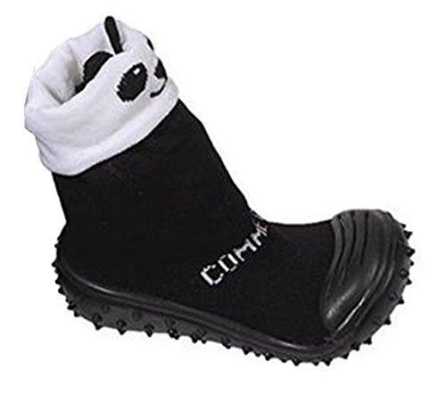 Miobo Bambino Pantofole / bottini ABS suola in gomma, antisdrucciolevole Size 19 23 (Età 9 24mesi) Etikettlia19 (912 mesi)
