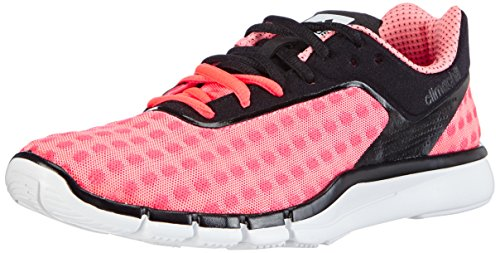adidas adipure 360.2 Chill, Damen Sneakers, Mehrfarbig (Flash Red S15/Core...