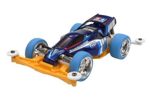 Tamiya 18064 Terra Scorcher RS (Super-II Chassis) (japan import)