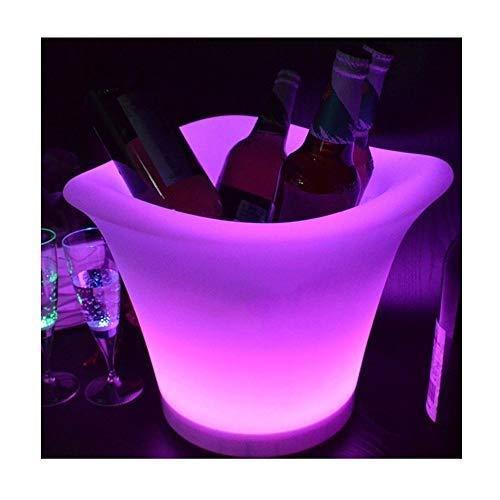 ZXL lichtgevende tafellamp voor wijnbar, meubelfabrikant spot, licht, waterdicht, creatief, voor bank, vier hoeken, ijsemmer