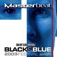 Masterbeat: Black & Blue 2003