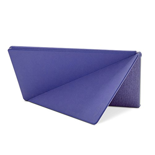 All-New Amazon Fire HD 10 Tablet Case (7th Generation, 2017 Release), Cobalt Purple