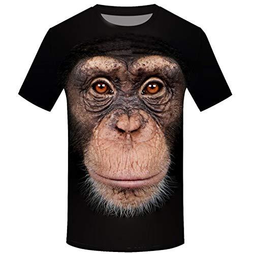 OMP OMPOR5907071M Camiseta Negro Talla M