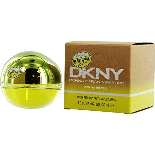 Donna Karan New York Be Delicious Eau So Intense 30 ml Eau de Parfum Spray für Sie, 1er Pack (1 x 30 ml)