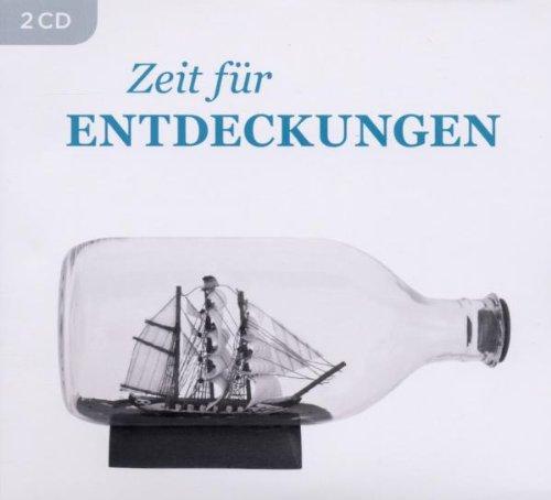 Zeit Fr Entdeckungen [Import allemand]