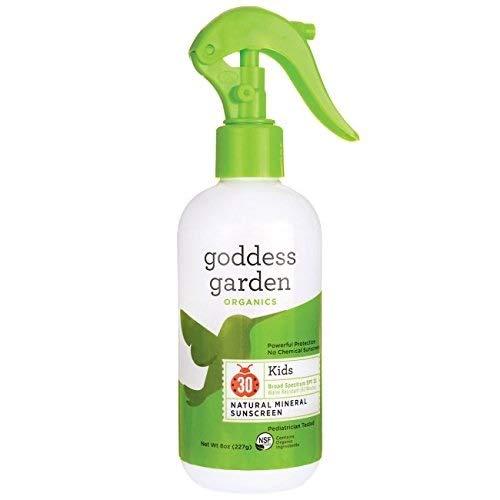 Goddess Garden Organics - Parasol natural
