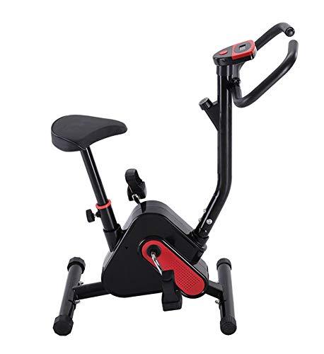 Training Fitness Cardio Fiets Indoor Cycles Sport hometrainer Aerobic, Bottom Roller is het handig om te bewegen, Resistance aanpassing Maximale belasting tot 120 kg