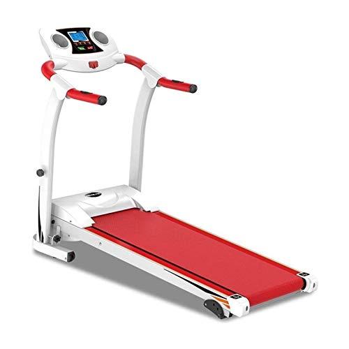 Rueda de andar Máquina de ejercicios plegable eléctrica de cinta de correr,...