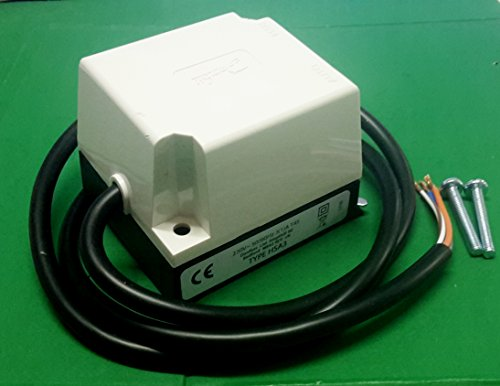 Danfoss Randall HSA3 actuador