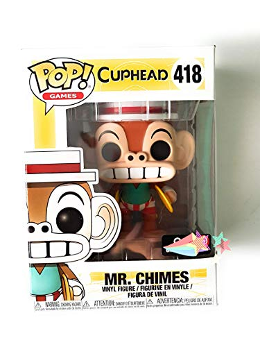 Mr. Chimes