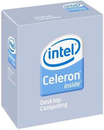 procesador pentium g4560 fabricante Intel