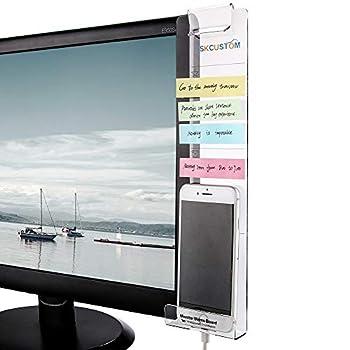 monitor memo board