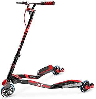 Yvolution Y Fliker Lift Scooter - 100570, Multi Color