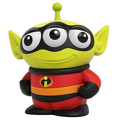 Disney Pixar Aliens Figuras de juguete Mr. Incredible (Mattel GMJ36)
