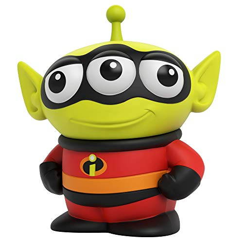 Disney Pixar GMJ36 - Toy Story Aliens Dress-Up Figur, Mr. Incredible