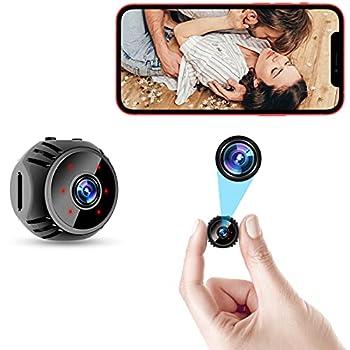 Best wifi mini spy cameras Reviews