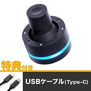 【Amazon.co.jp 限定】 BRAIN MAGIC Orbital2 (オービタルツー) +USB Type-Cケーブル特典付 クリエイターのために生まれた革新的デバイス