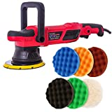 "Best Dual Action Polishers - TCP Global Heavy Duty 6"" Variable Speed Random Review"