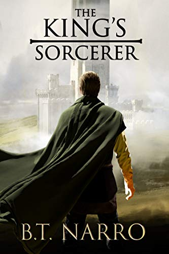 The King's Sorcerer (Jon Oklar Book 1)