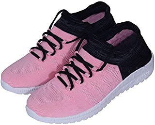 Sukun Casual Socks Shoes for Ladies & Girls