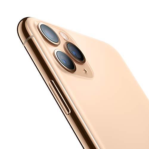 Apple iPhone 11 Pro Max (512GB) - Gold