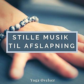 Stille Musik til Afslapning: Beroligende Musik Nyttig for Yoga for Begyndere, Yoga Øvelser