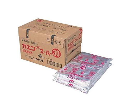 固形燃料 カエンハイスーパー 20g(40個×10袋入)/62-6794-04