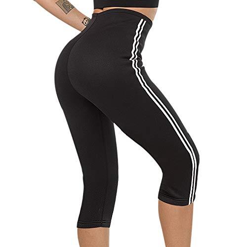 Litthing Pantalones para Adelgazar Neopreno Mujer...