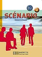 SCENARIO-2/LIVRE+CD AUDIO ELEVE