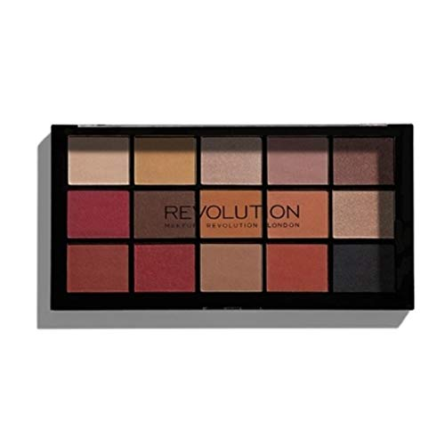 Makeup Revolution, palette di ombretti re-loaded Iconic Vitality (etichetta in lingua italiana non garantita)