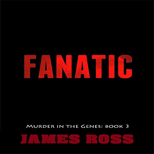 Fanatic audiobook cover art