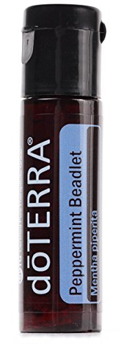 doTERRA Peppermint Essential Oil Beadlets - 125 ct by doTERRA