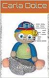 JAMES, THE REBEL: Crochet Pattern (English Edition)