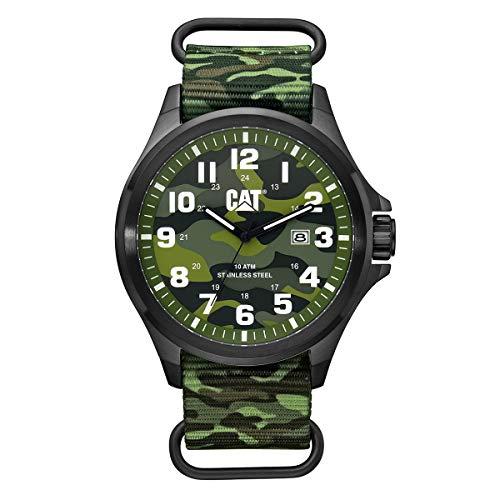 Lista de Reloj Caterpillar - los preferidos. 9